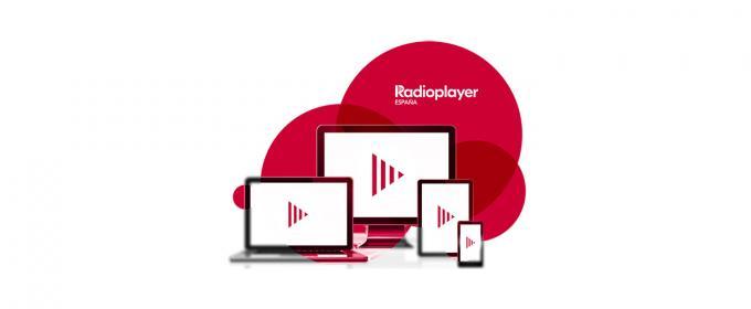 Radioplayer España
