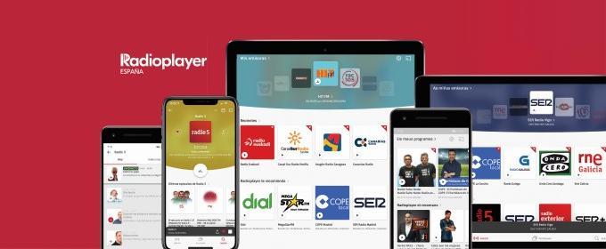 Radioplayer España_app