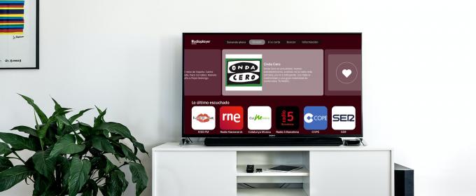 Radioplayer España_AppleTV_teaser